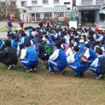 ガイドと歩く自然教室~学校団体様のネイチャーウォーク