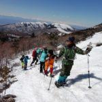 春分、雪、降りました!!~今週のおすすめツアー 残枠6名様です~