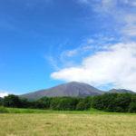 浅間山とネイチャーツアーについてのお知らせ